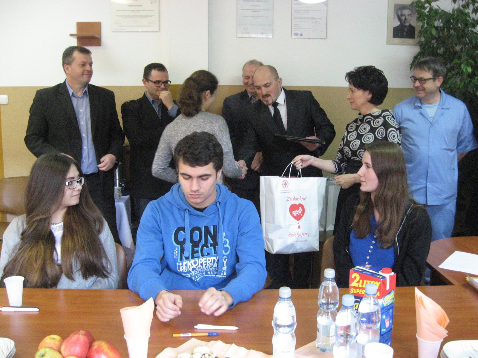 XXIV  Edycja  Ogólnopolskiej Olimpiady  Promocji  Zdrowego  Stylu  Życia