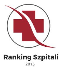 Ranking szpitali 2015