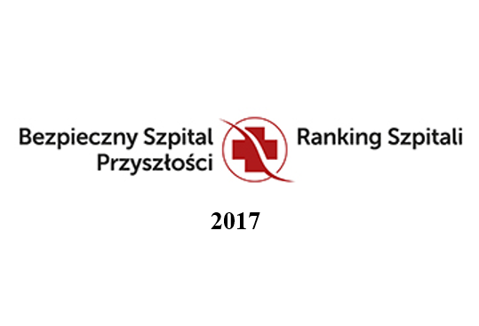 SP ZOZ w Przeworsku w Złotej Setce szpitali w Polsce