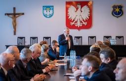 Prezentacja audytu na temat sytuacji ekonomiczno-finansowej SP ZOZ w Przeworsku